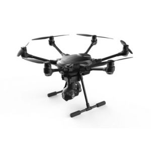 Yuneec Typhoon H Advanced - Drone