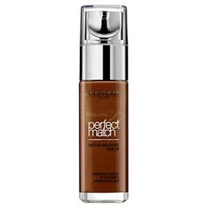 L'Oréal Accord Parfait Fluide 10R Espresso