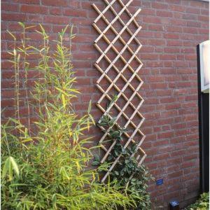 Nature Croisillons extensibles en bambou