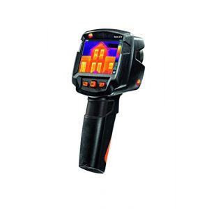 Testo 872 Caméra thermique -30 à +650 °C 320 x 240 pixels 9 Hz