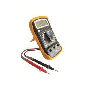 Sodise 09232 - Multimètre digital professionnel