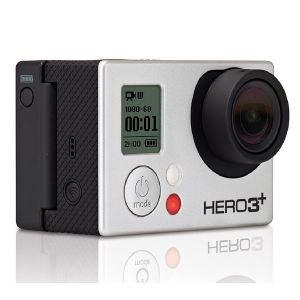 GoPro BATBA3+ - Batterie Caméscope