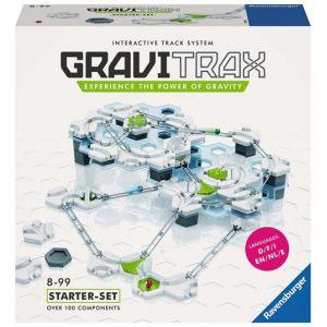 Ravensburger Gravitrax Starter set - Kit de démarrage