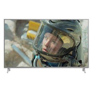 Panasonic Téléviseur LED 123 cm 49 pouces TX-49FXW654S argent