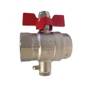 Itron Compteur d'énergie thermique - 73 mm