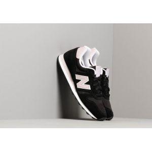 New Balance Wl373blg Noire Et Rose Femme 38 Baskets