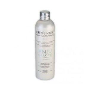 Anju Beauté Paris Creme Rinse Baume après shampooing
