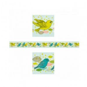 Djeco Masking tape Lovely Paper Elodie Nouhen
