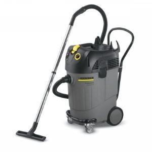 Kärcher NT 55/1 Tact Te - Aspirateur eau et poussières