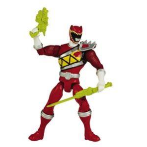 Bandai Figurine Dino Charge 12 cm Power Rangers
