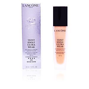 Image de Lancôme Teint Idole Ultra Wear 035 Beige Doré - 24H tenue & confort sans retouche
