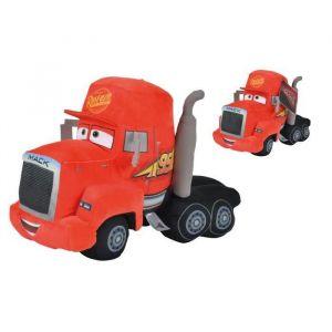 Simba Toys Peluche Cars 3 Mack 45 cm