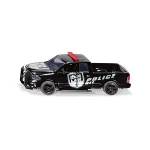 Siku Dodge Ram 1500 Police Americain