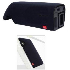 Shimano Conducteurs Batterie Cover Cadre Protection De Batterie Noir, One Size