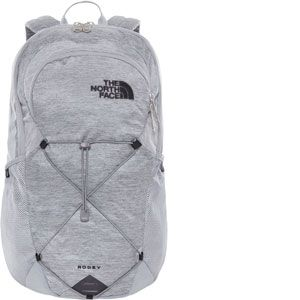 The North Face Sac à dos Rodey 26,5 L Gris