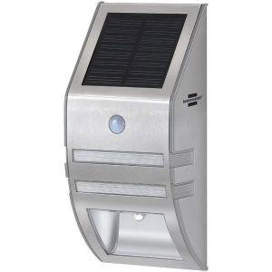 Brennenstuhl Lampe applique murale solaire LED 30 lumen SOL WL 1170780