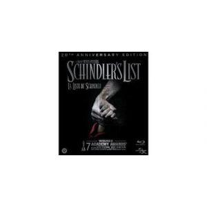 DVD LA LISTE DE SCHINDLER/BLU-RAY - Blu-ray
