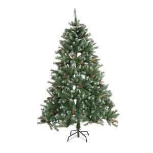 Christmas Gift Arbre de Noël 708 branches (180 cm)
