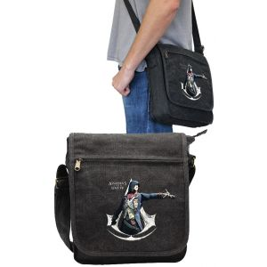 Abystyle Sac besace Ac5 Crest (Assassin's Creed)