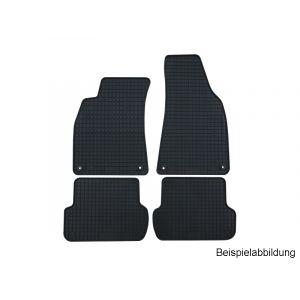 Petex Tapis (spécifique à un véhicule) BMW 2er Coupe, BMW 1er, BMW X1 mélange caoutchouc naturel styrène-butadiène noir 16610