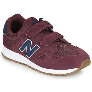 New Balance Baskets basses enfant 520 rouge - Taille 28,29,30,31,32,33,35,34 1/2