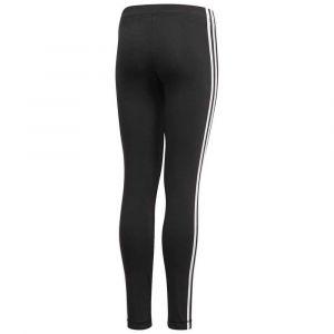 Adidas Collant Yg E 3S Noir / Blanc - Taille 13-14 Ans