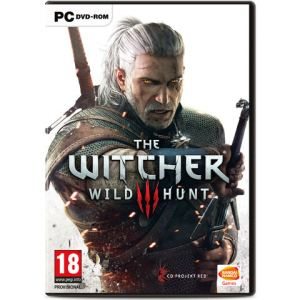 The Witcher 3 : Wild Hunt [PC]