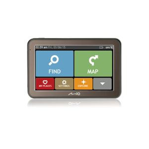 Mio Spirit 7670 LM Full Europe - GPS auto