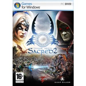 Sacred 2 : Fallen Angel [PC]