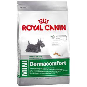 Royal Canin Mini Dermacomfort - Sac 800 g