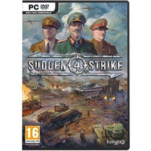 Sudden Strike 4 [PC, MAC]