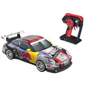 Nikko Porsche 911 GT3 Série Courses - Voiture Radiocommandée