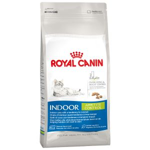 Royal Canin Indoor Adult Appetite Control - Sac 400 g