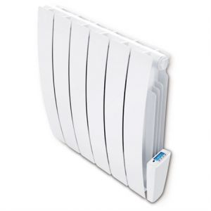 Thomson THINSDG 10/11/12 - Radiateur à inertie sèche galbé 1500 Watts