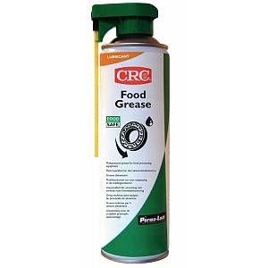 CRC Graisse multifonction FOOD GREASE 500 ml 32317-AA