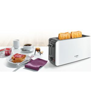 Bosch TAT6A001 - Grille-pain 1 fente