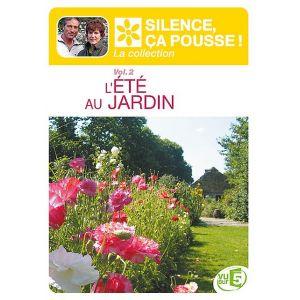 Silence Ca Pousse - Volume 2 : L'automne au Jardin