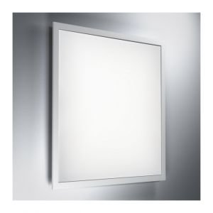 Osram Applique / Plafonnier Ultra Plat LED Planon Plus - Montage en surface - 30W Equivalent 180W - 60 x 60cm - Blanc froid 4000K