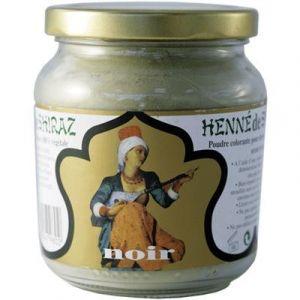 Beliflor Henné de Shiraz Noir