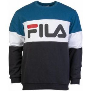 FILA Sweat-shirt - sweat bleu - Taille EU S,EU M,EU L,EU XS