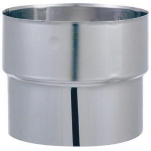 Isotip 035015 - Raccord flexible sur rigide Inox 304 diamètre 153x160
