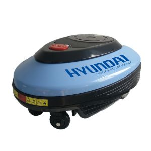 Hyundai Tondeuse robot 4ah à induction 24 cm