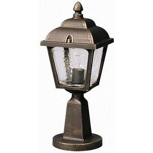 Albert Leuchten Luminaire pour socle Landhaus 722 B