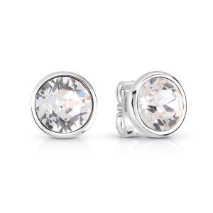 Guess Boucles oreilles Métal Cristal - Femme - Non communiquee