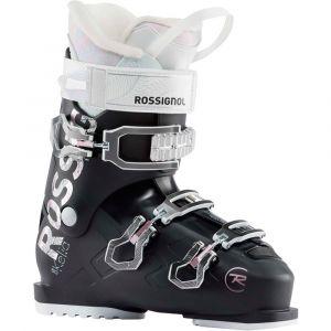 Rossignol Chaussures de ski Kelia 50 - Soft Black - Taille 24.5