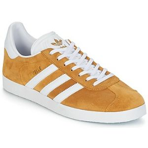 Adidas Gazelle chaussures marron blanc 49 1/3 EU