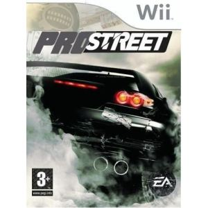 Need for Speed : ProStreet [Wii]