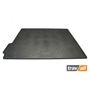 TRAVALL Tapis de coffre baquet sur mesure en caoutchouc TBM1049