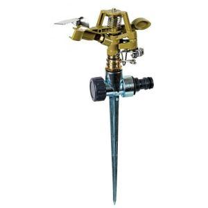 Ribiland PRA/AB.1411 - Arroseur cracheur metal sur piquet metallique