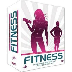 Coffret Fitness : Sculptez votre corps